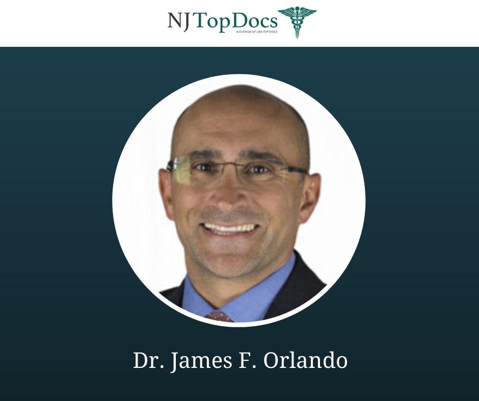 Dr. James F. Orlando