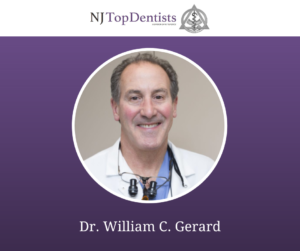 Dr. William C. Gerard