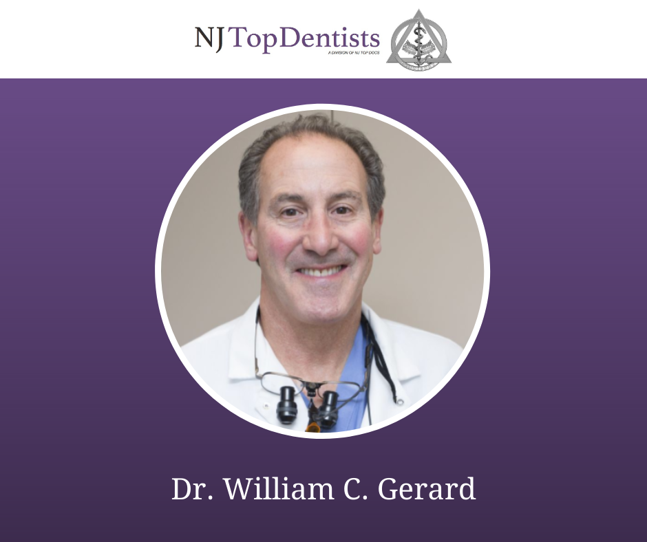Dr. William C. Gerard