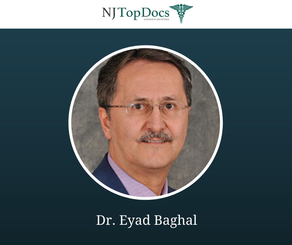 Dr. Eyad Baghal