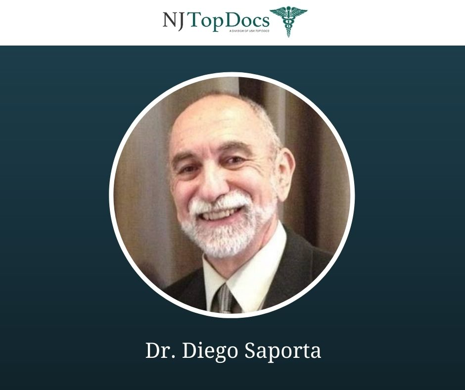 Dr. Diego Saporta