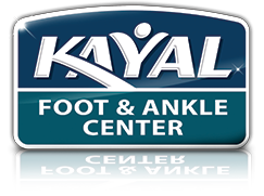 Kayal Foot & Ankle Center in Franklin Lakes