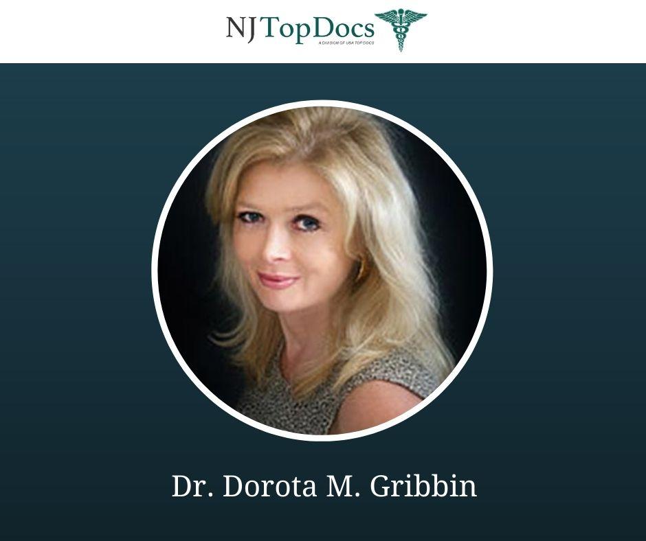 Dr. Dorota M. Gribbin