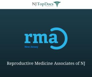 Reproductive Medicine Associates of NJ