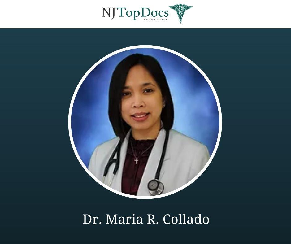 Dr. Maria R. Collado