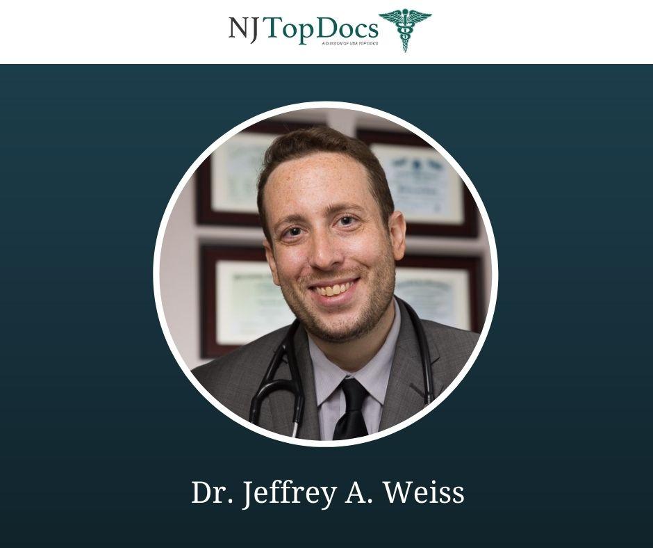 Dr. Jeffrey A. Weiss