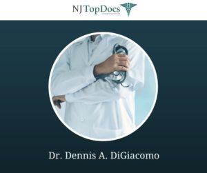Dr. Dennis A. DiGiacomo