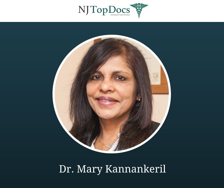 Dr. Mary Kannankeril