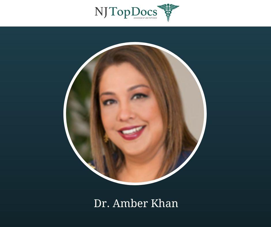 Dr. Amber Khan