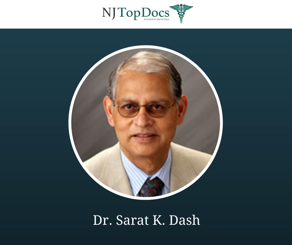 Dr. Sarat K. Dash