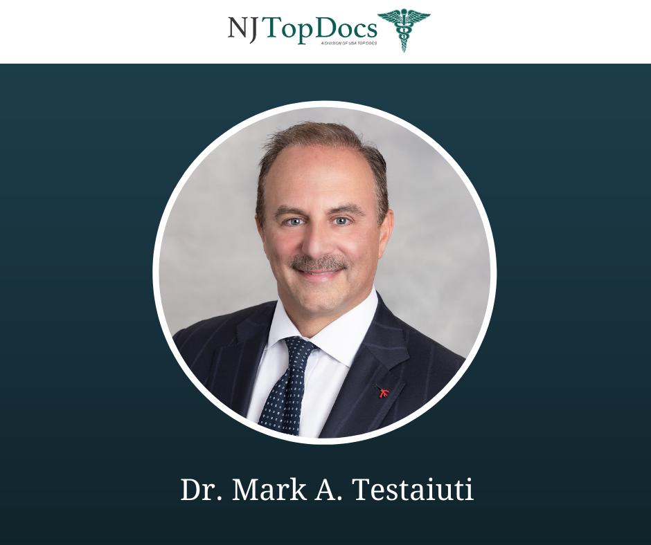 Dr. Mark A. Testaiuti