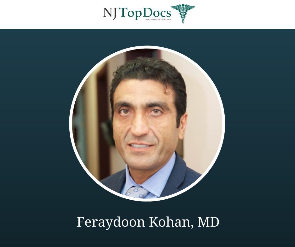 Feraydoon Kohan, MD
