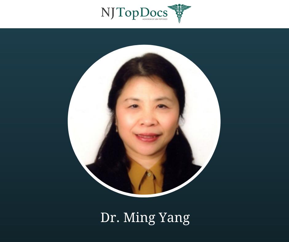 Dr. Ming Yang