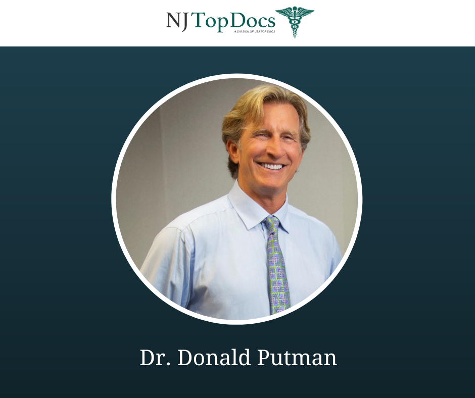 Dr. Donald Putman