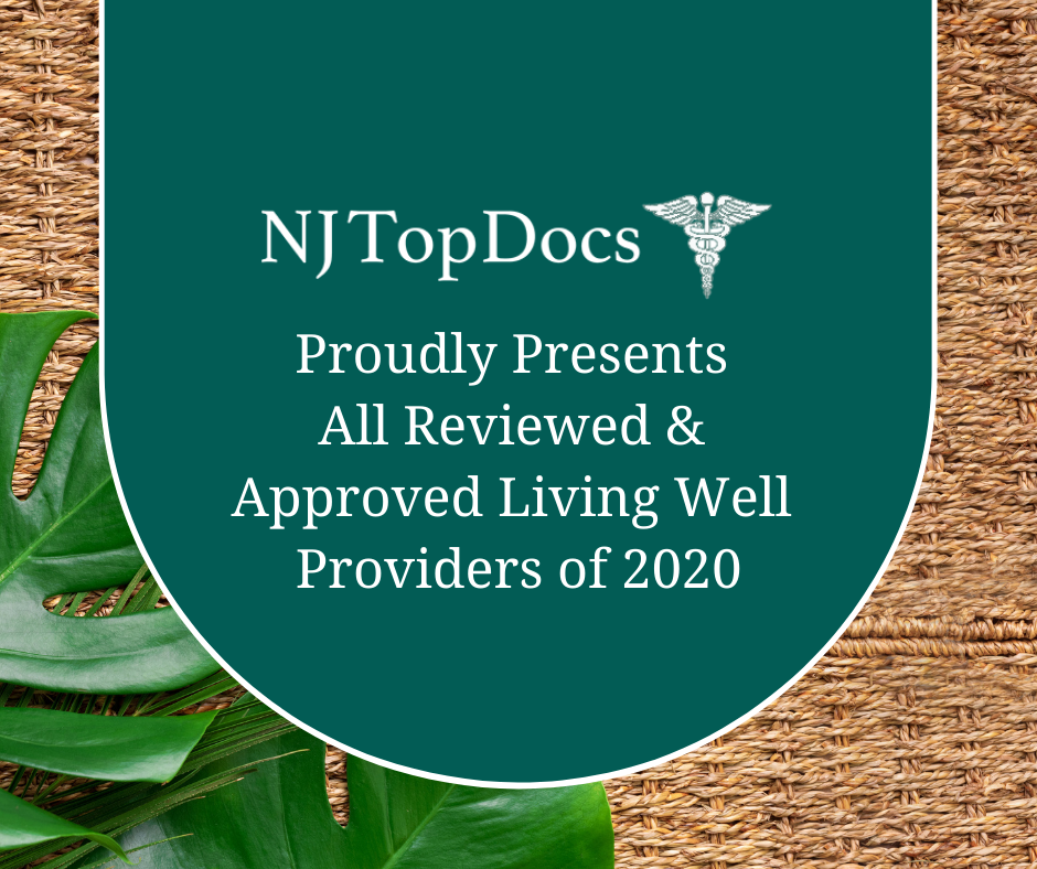 Living Well Providers For 2020