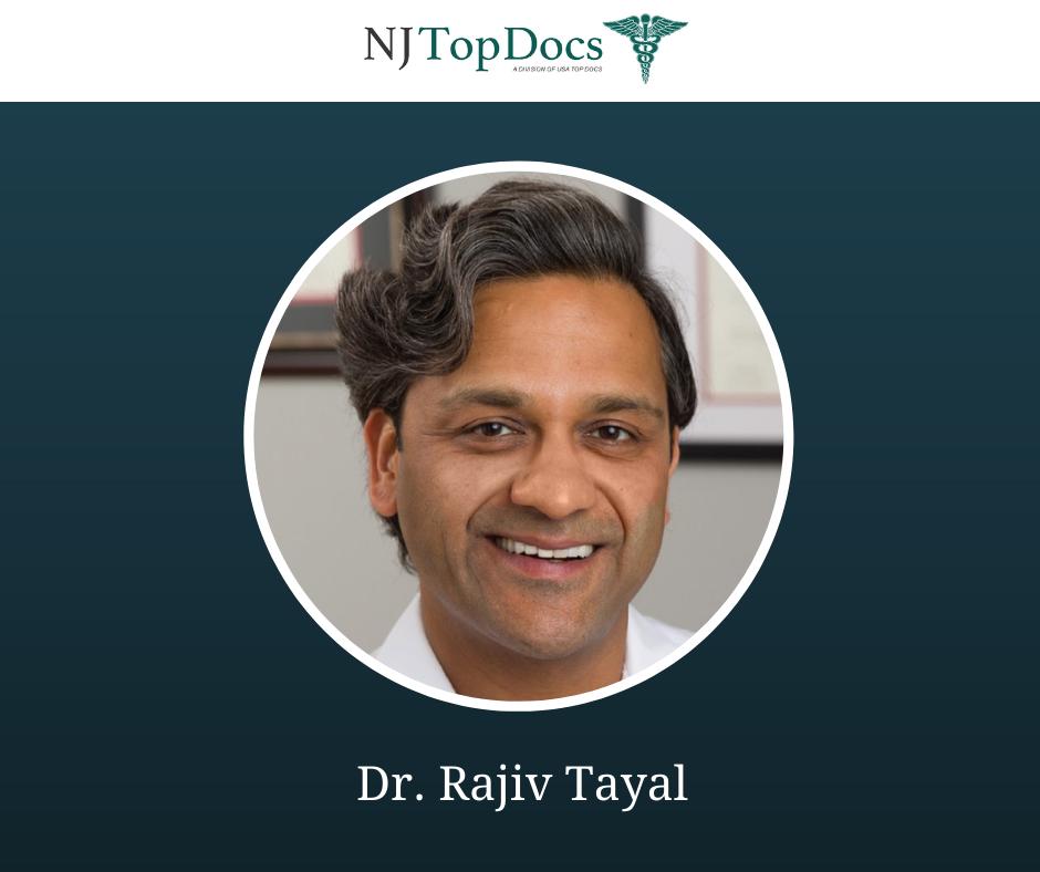 Dr. Rajiv Tayal