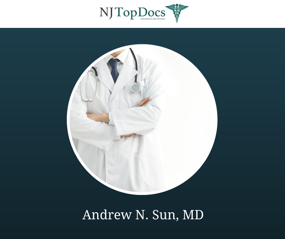 Dr. Andrew N. Sun