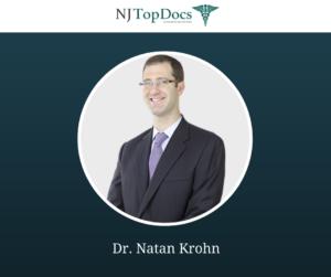 Dr. Natan Krohn