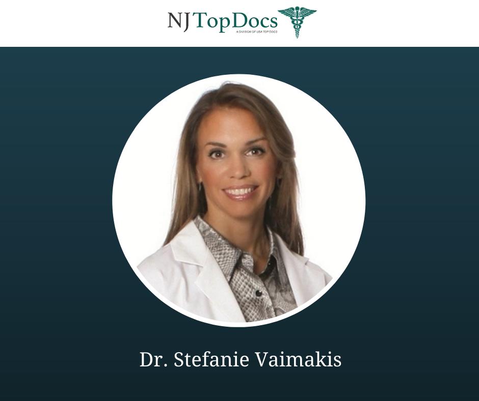 Dr. Stefanie Vaimakis