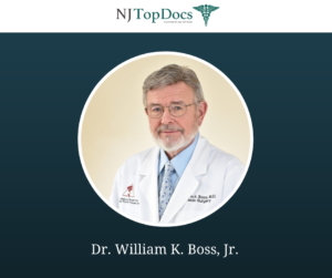Dr. William K. Boss, Jr.